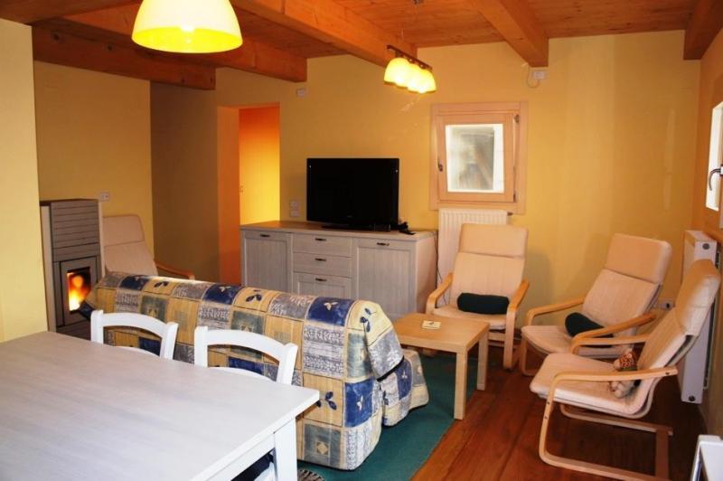 Villa in vendita a Farra d'Alpago, 3 locali, prezzo € 150.000 | CambioCasa.it