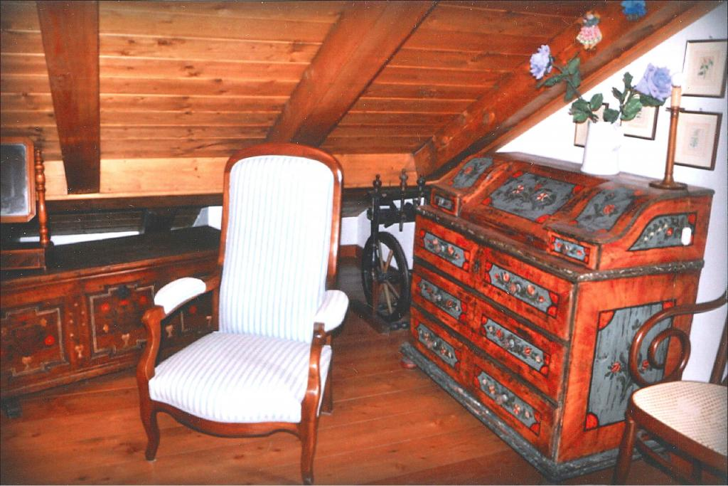 Appartamento in vendita a San Vito di Cadore, 4 locali, prezzo € 450.000 | CambioCasa.it