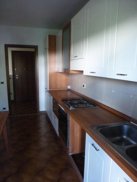 Appartamento in affitto a Casier, 5 locali, zona Località: Dosson, prezzo € 600 | CambioCasa.it
