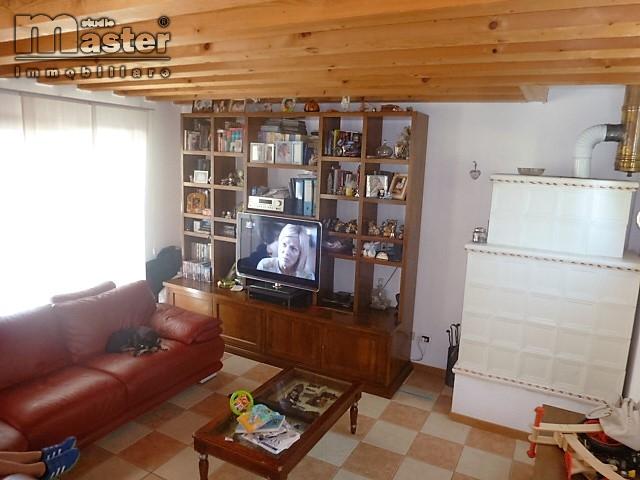 Villa in vendita a Preganziol, 6 locali, zona Zona: Sambughè, prezzo € 270.000 | CambioCasa.it