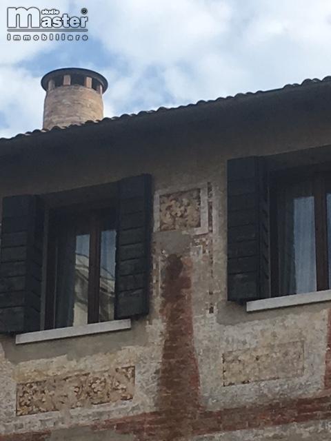 Attico / Mansarda in affitto a Treviso, 4 locali, zona Località: Centrostorico, prezzo € 1.700 | CambioCasa.it