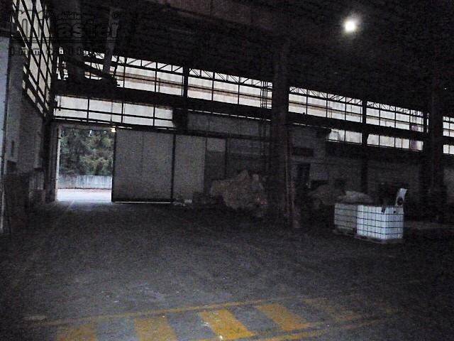 Capannone in affitto a Casier, 9999 locali, zona Località: DossondiCasier, prezzo € 4.500 | CambioCasa.it