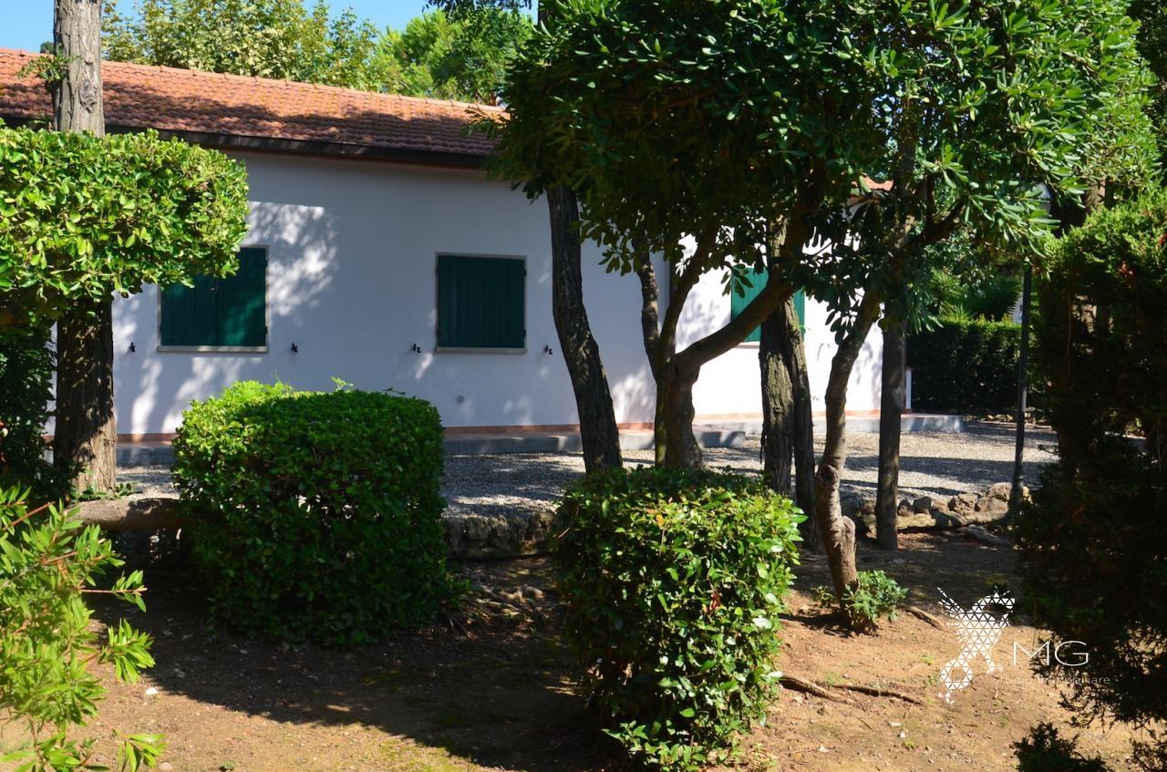 Bilocale Rosignano Marittimo Via Della Cava 10