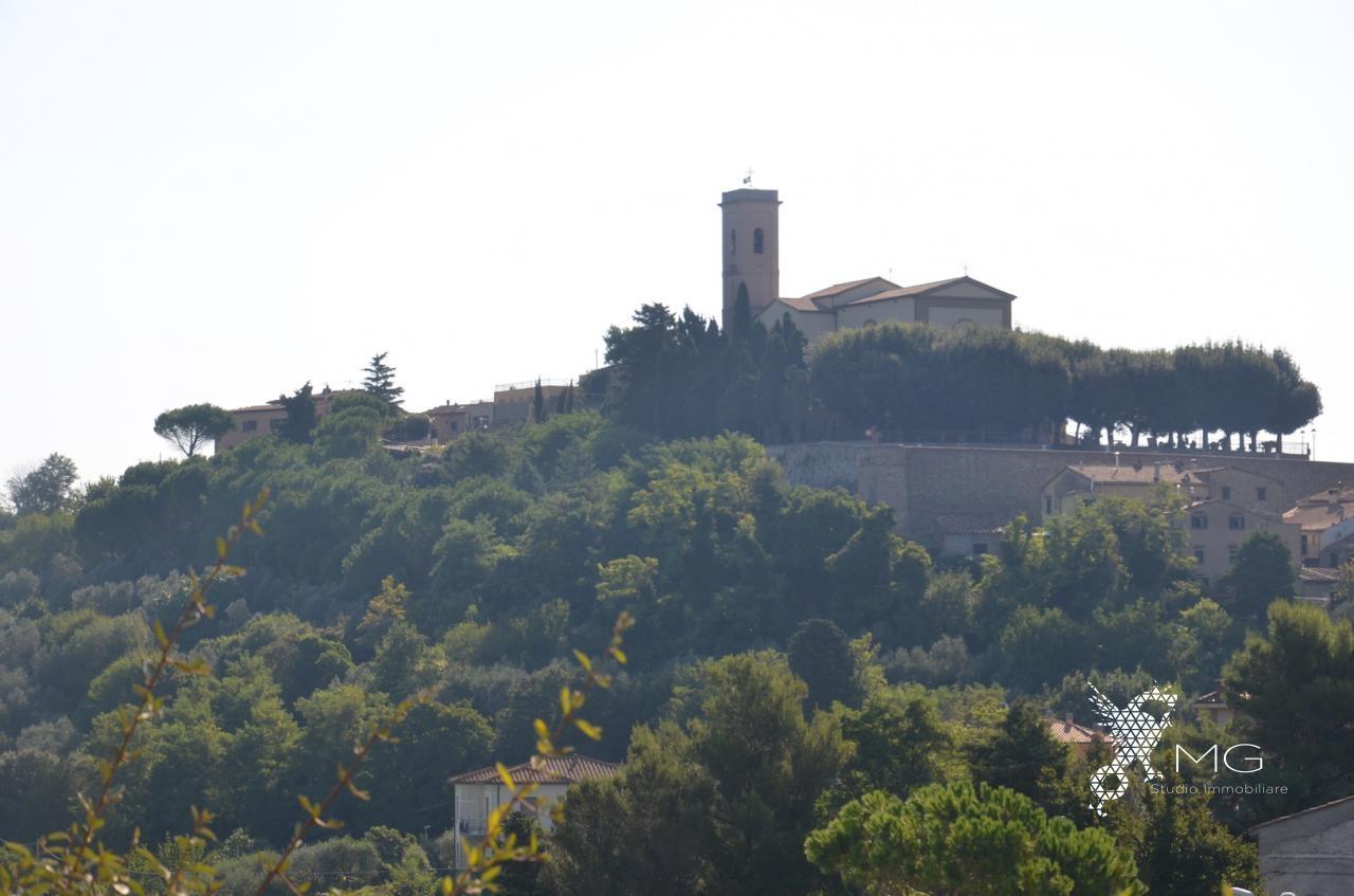 Bilocale Montescudaio Via Dei Tre Comuni 9