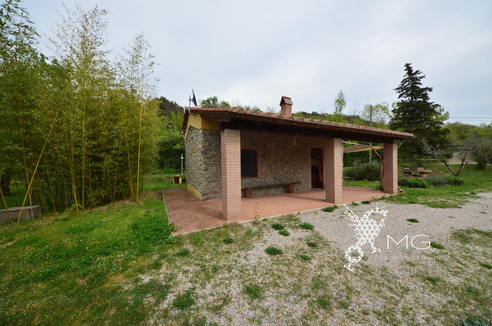 Bilocale Montecatini Val di Cecina Via Dei Tre Comuni 5