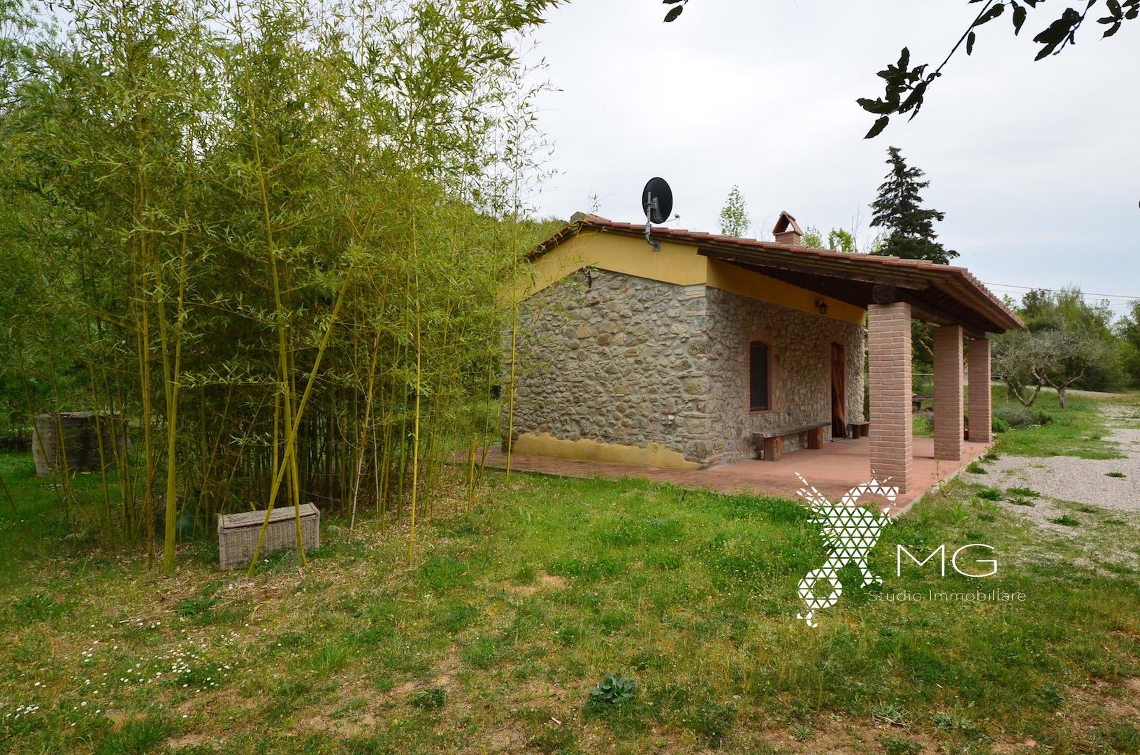Bilocale Montecatini Val di Cecina Via Dei Tre Comuni 1