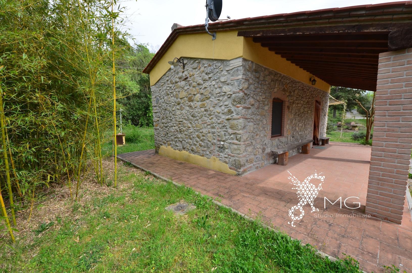 Bilocale Montecatini Val di Cecina Via Dei Tre Comuni 10