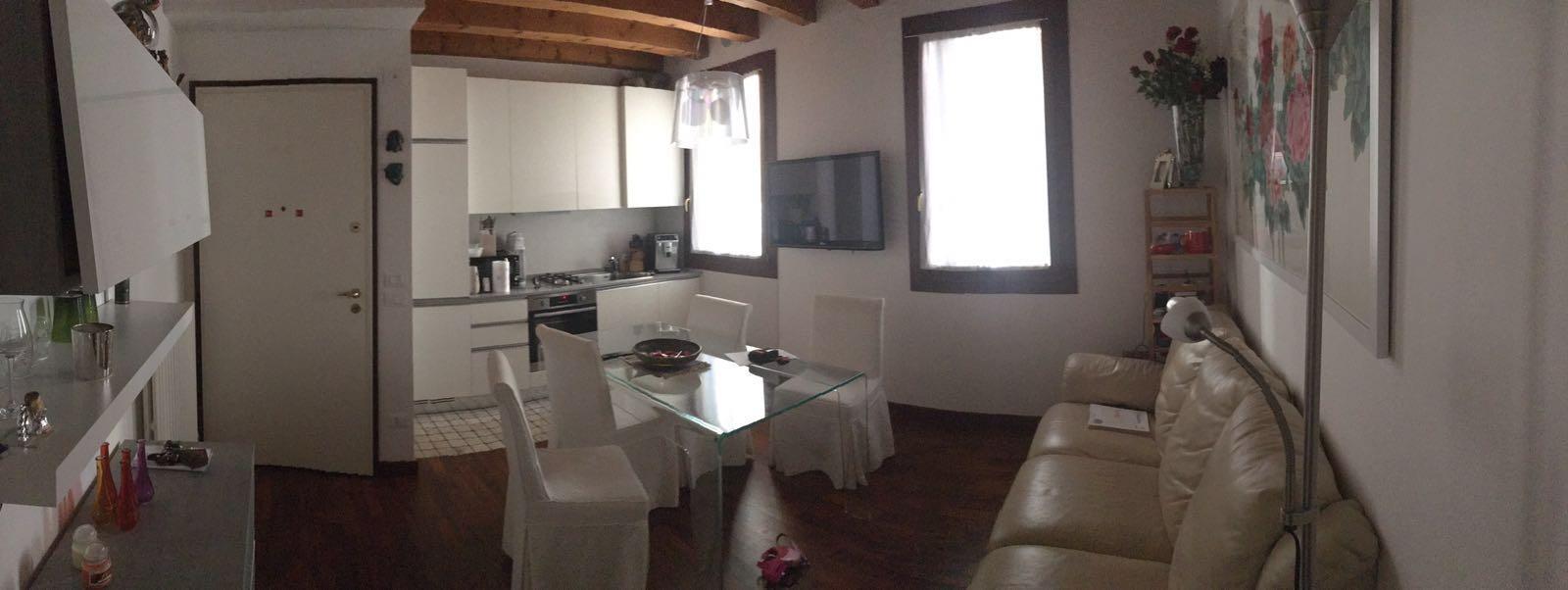 Bilocale Treviso  1