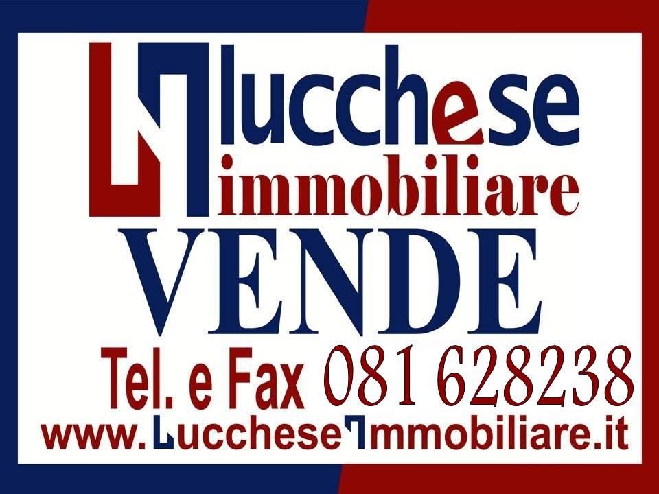 Bilocale Napoli Via Alessandro D'alessandro 2
