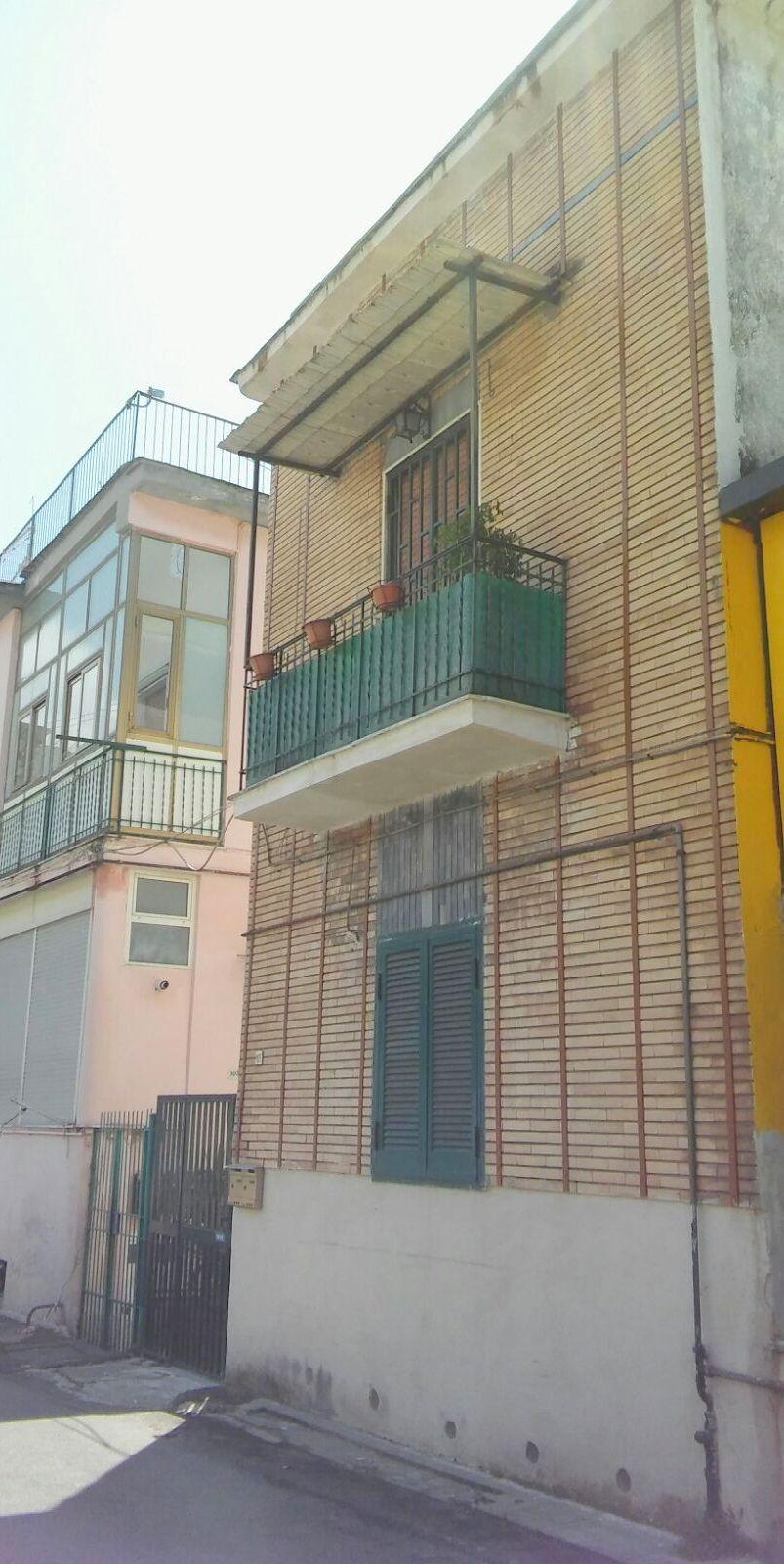 Bilocale Napoli Via Alessandro D'alessandro 3