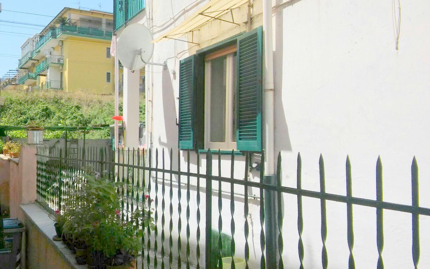 Bilocale Napoli Via Alessandro D'alessandro 6