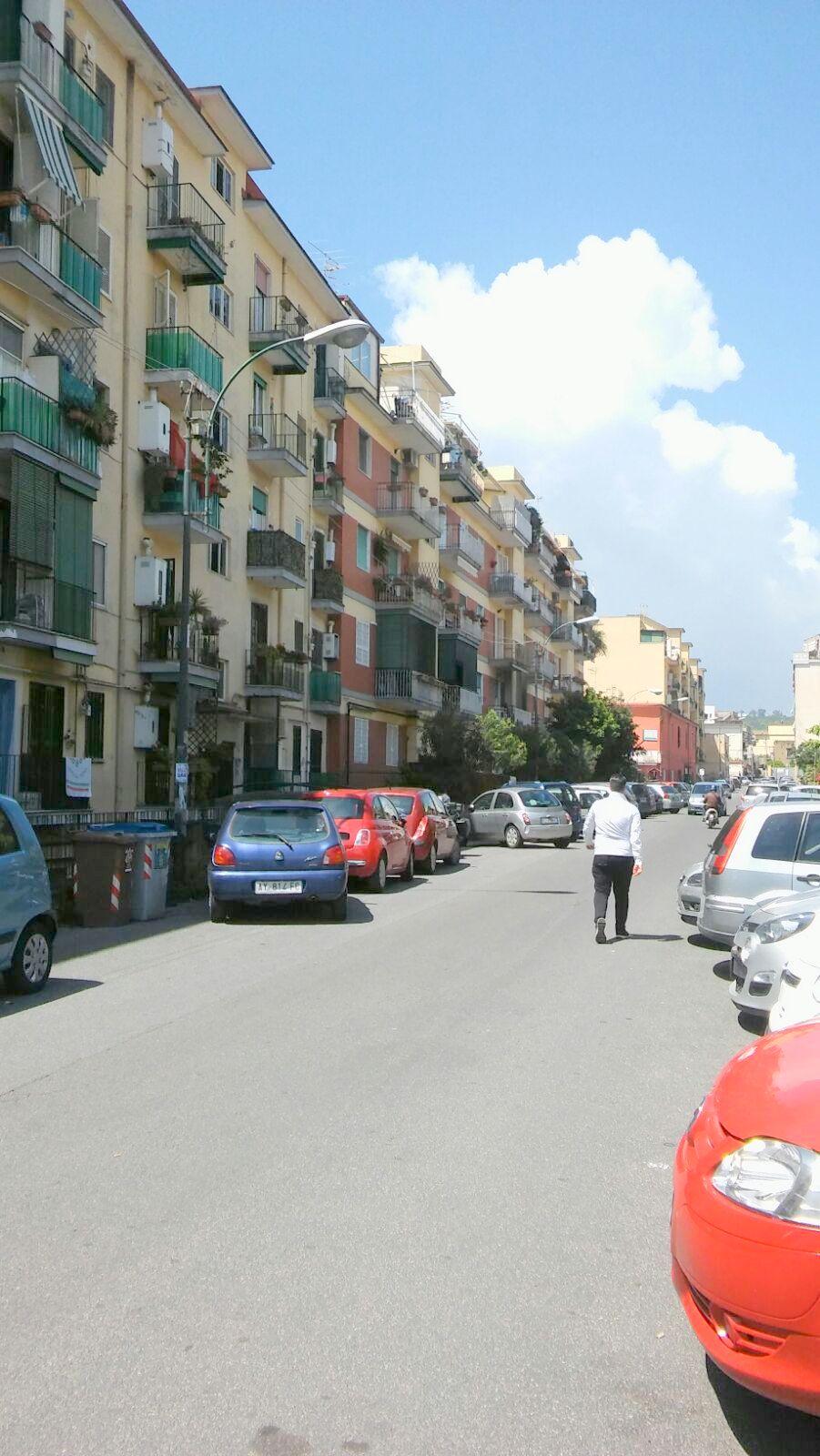 Bilocale Napoli Via Alessandro D'alessandro 7