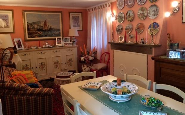 Villa in vendita a Calci, 8 locali, prezzo € 390.000 | CambioCasa.it