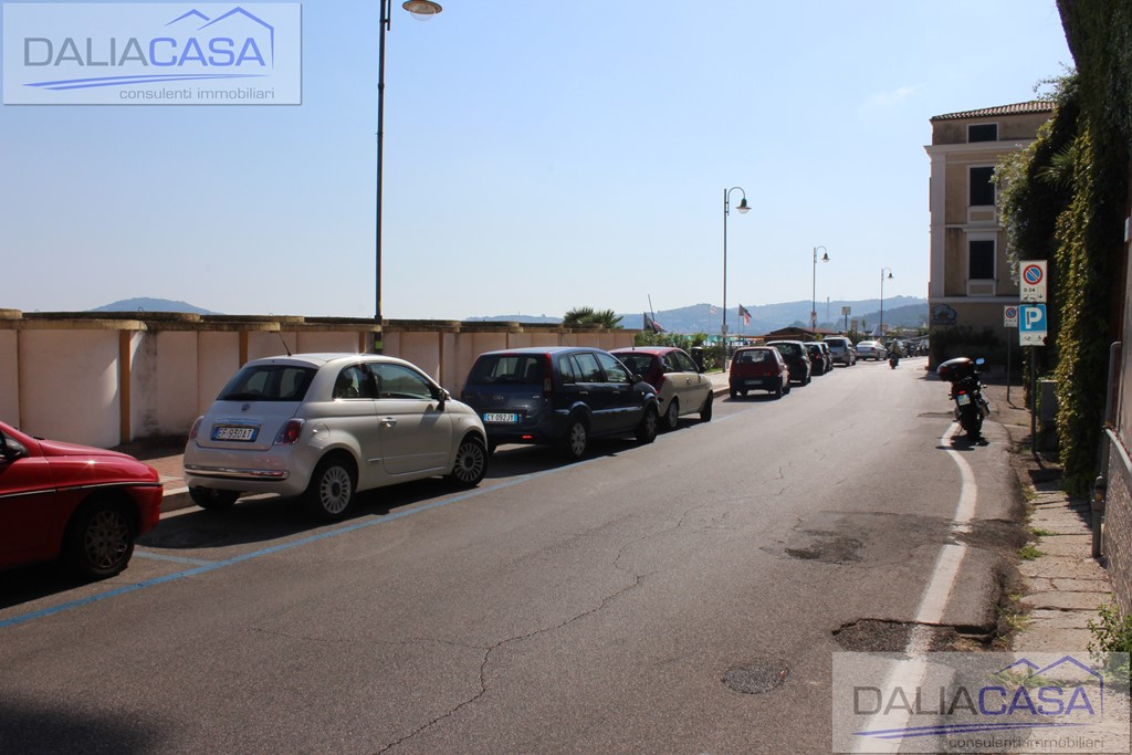 Bilocale Formia Via Tito Scipione 9