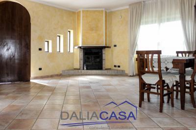 Vai alla scheda: Villa singola Vendita Ausonia