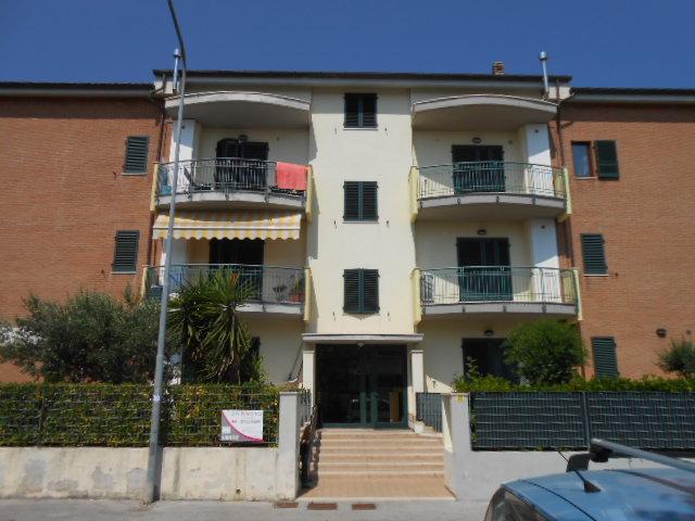 Appartamento in vendita a Monte San Vito, 3 locali, zona Zona: Borghetto, prezzo € 100.000 | Cambio Casa.it
