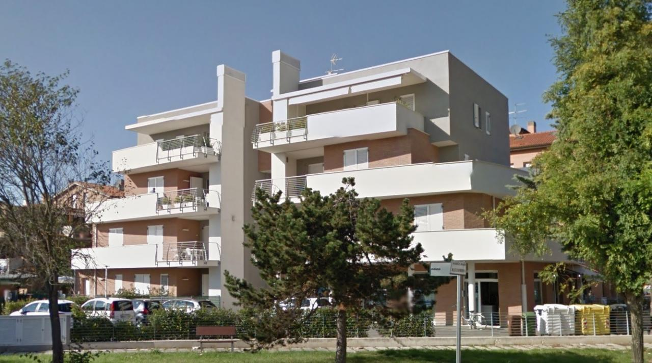 Appartamento in affitto a Chiaravalle, 3 locali, prezzo € 550 | Cambio Casa.it
