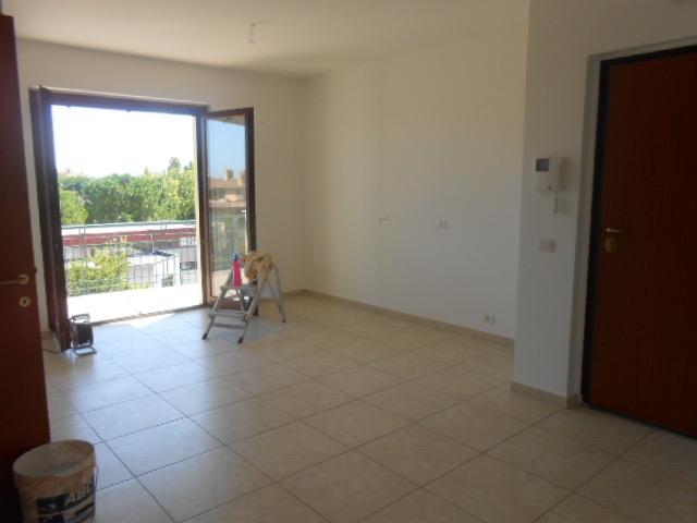 Appartamento in affitto a Monte San Vito, 3 locali, zona Zona: Borghetto, prezzo € 420 | Cambio Casa.it