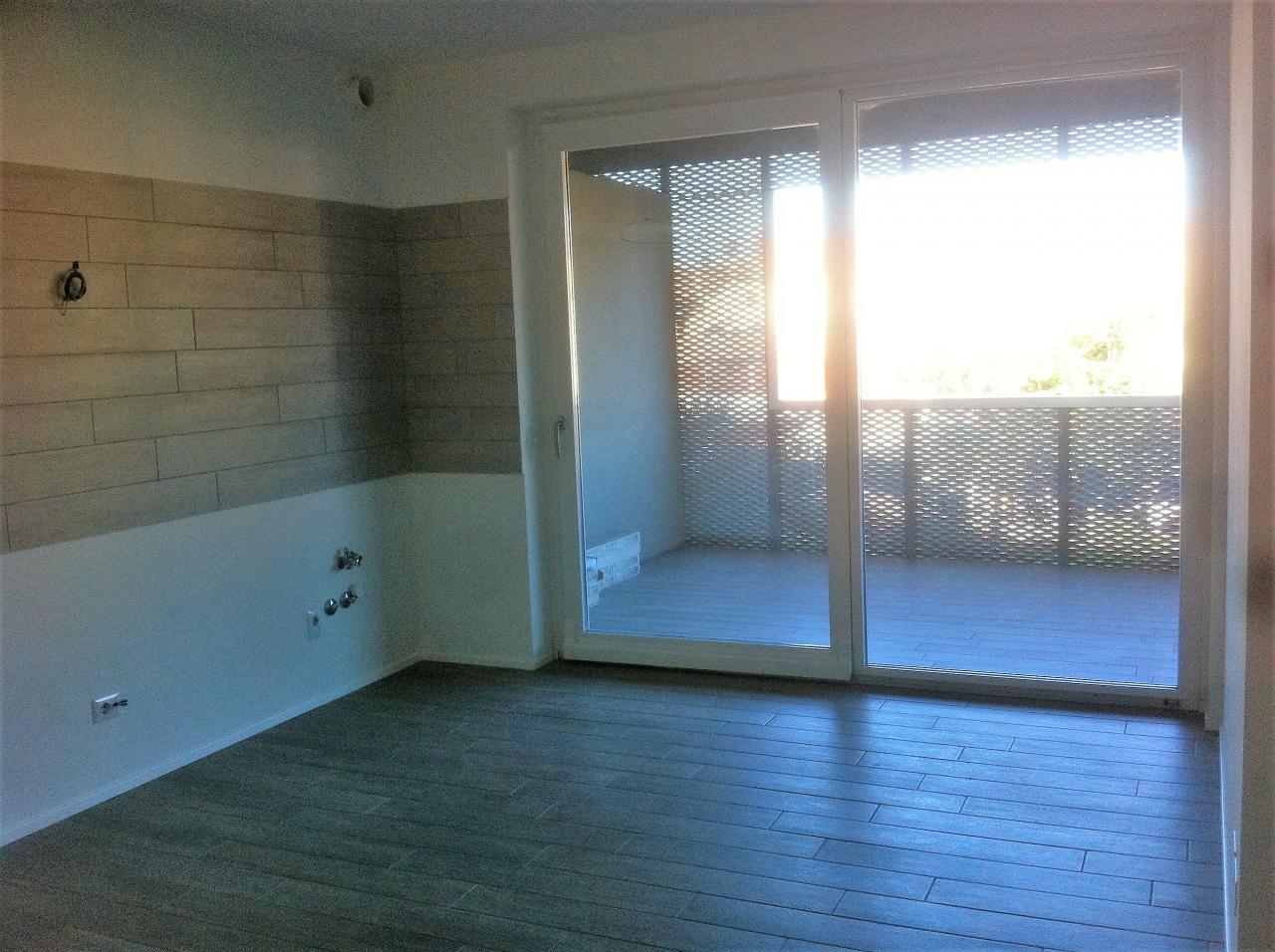 Appartamento in affitto a Chiaravalle, 3 locali, prezzo € 450 | CambioCasa.it