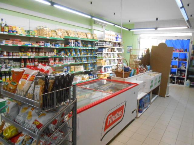 Negozio / Locale in vendita a Chiaravalle, 9999 locali, prezzo € 50.000   Cambio Casa.it