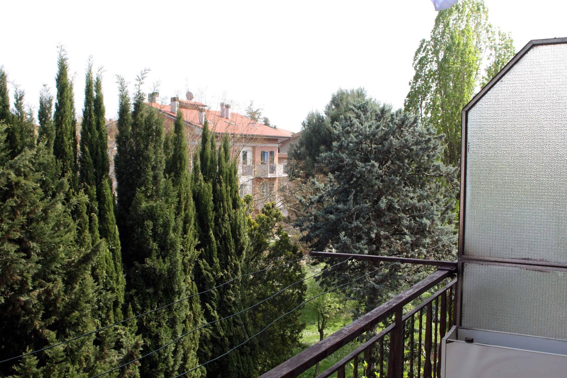 Appartamento in vendita a Monte San Vito, 4 locali, zona Zona: Borghetto, prezzo € 60.000 | Cambio Casa.it