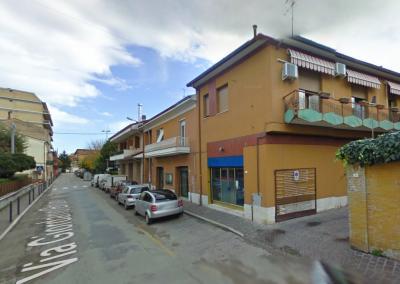 garage in Vendita a Chiaravalle