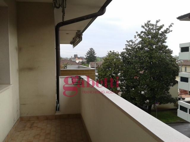 Bilocale Udine Via Planis 2