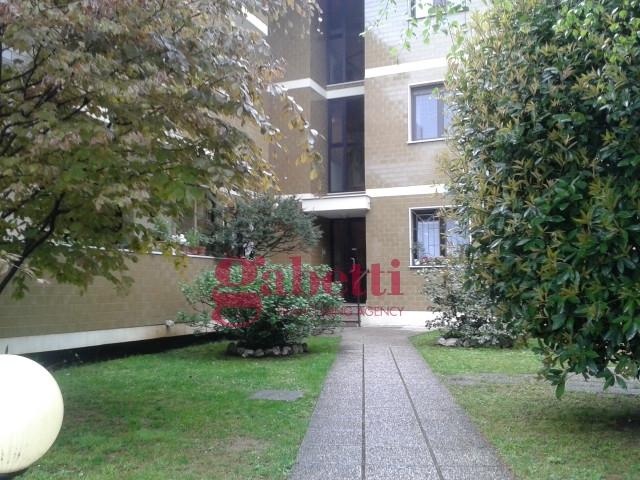 Bilocale Udine Via Planis 1