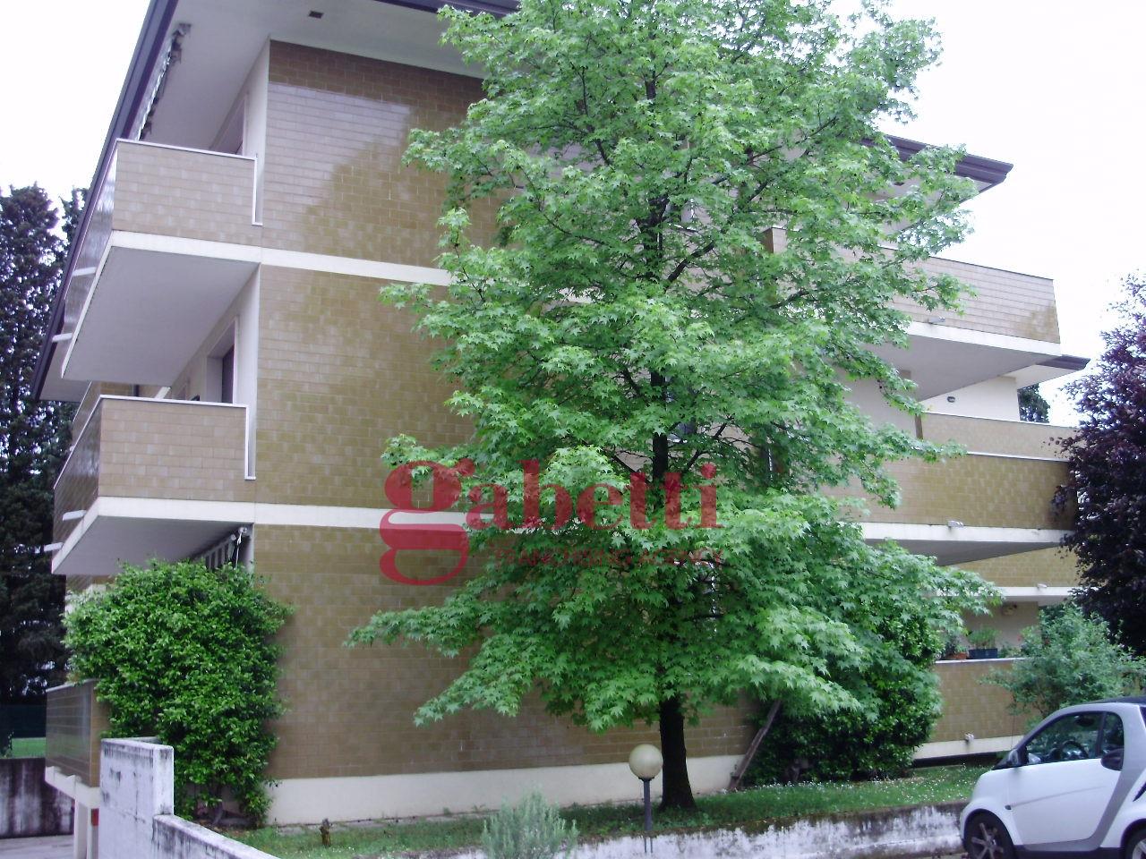 Bilocale Udine Via Planis 10