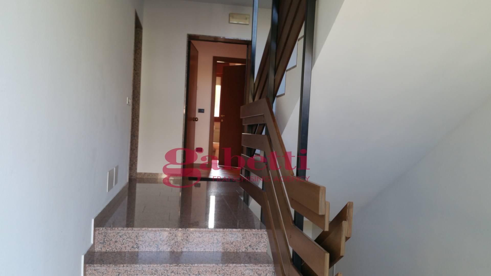 Bilocale Tavagnacco Via Udine 6