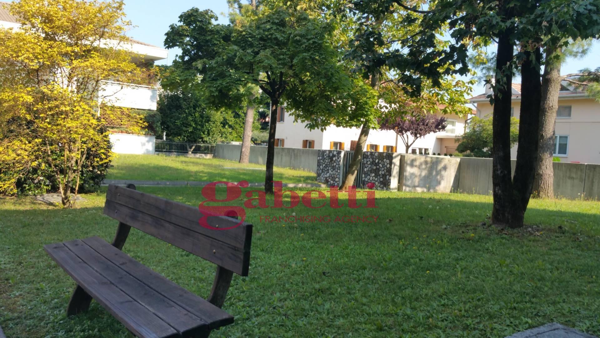Bilocale Tavagnacco Via Udine 10