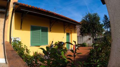 Vai alla scheda: Villa singola Vendita Viareggio