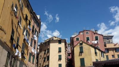 Vai alla scheda: Appartamento Affitto Genova