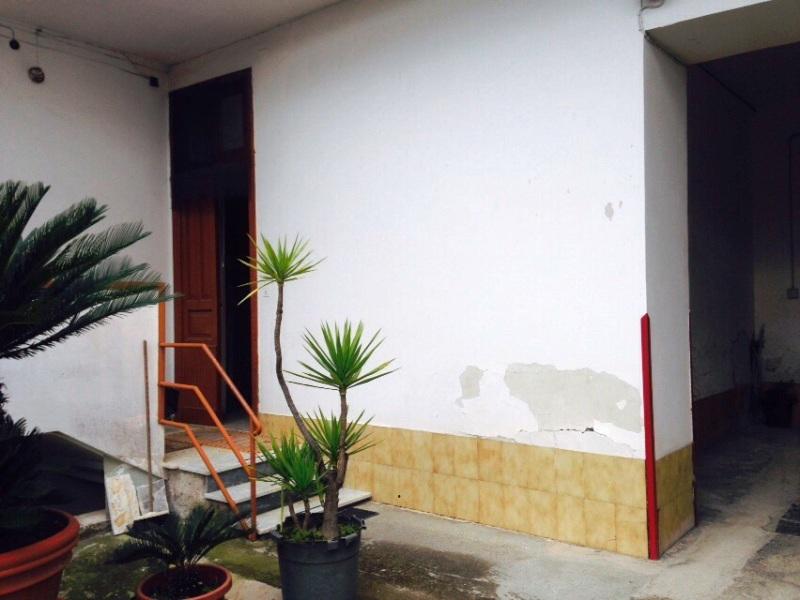 Bilocale Cimitile Via Foggia 1