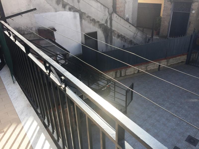 Bilocale Saviano Via Fratelli Tufano 9