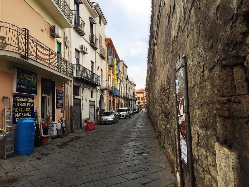 Bilocale Nola Via Santa Chiara 10