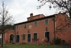 Rustico / Casale in vendita a Crespina Lorenzana, 8 locali, zona Località: Tremoleto, prezzo € 900.000 | Cambio Casa.it