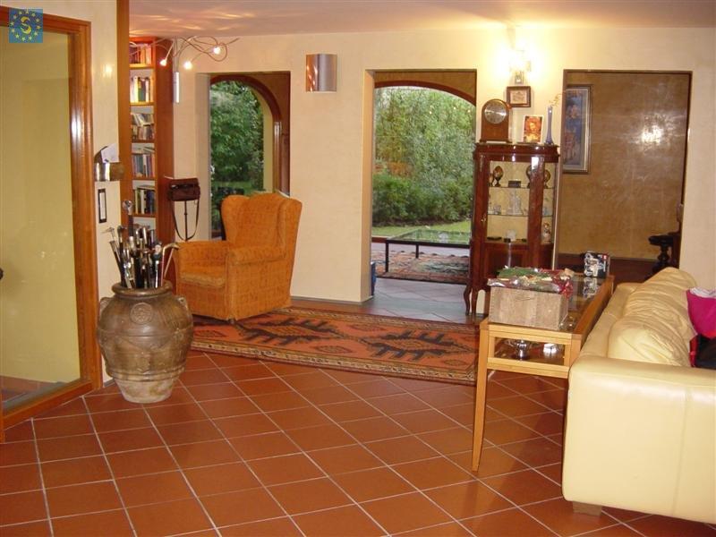 Villa in vendita a Vicopisano, 9 locali, prezzo € 980.000 | Cambio Casa.it