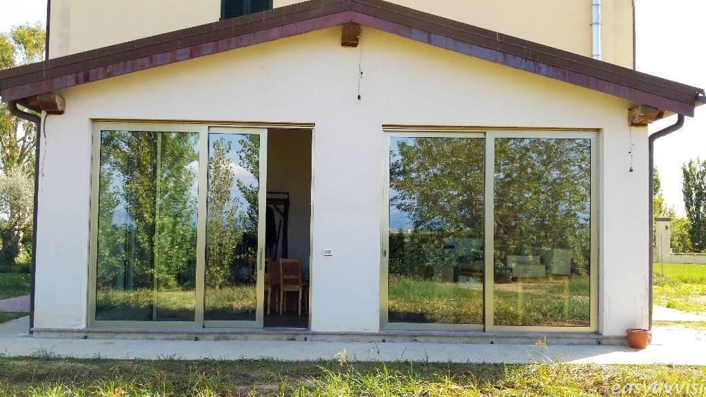 Rustico / Casale in affitto a Pisa, 5 locali, zona Zona: Coltano, prezzo € 1.300 | Cambio Casa.it