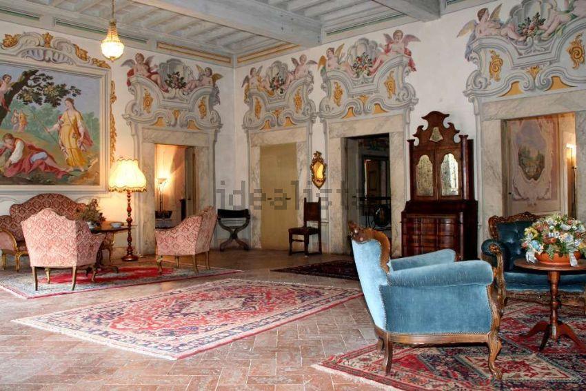 Villa in vendita a Buti, 30 locali, zona Località: PanicalesopraButi, prezzo € 1.800.000 | Cambio Casa.it