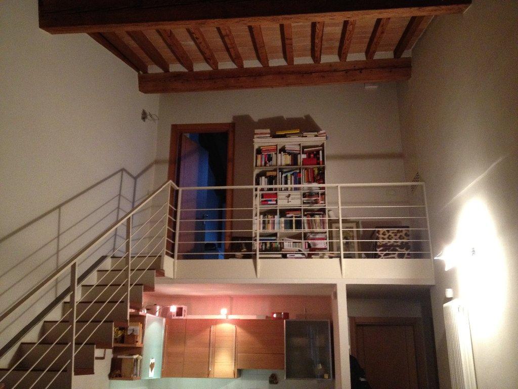 Bilocale Pisa Via Giuseppe Garibaldi 2