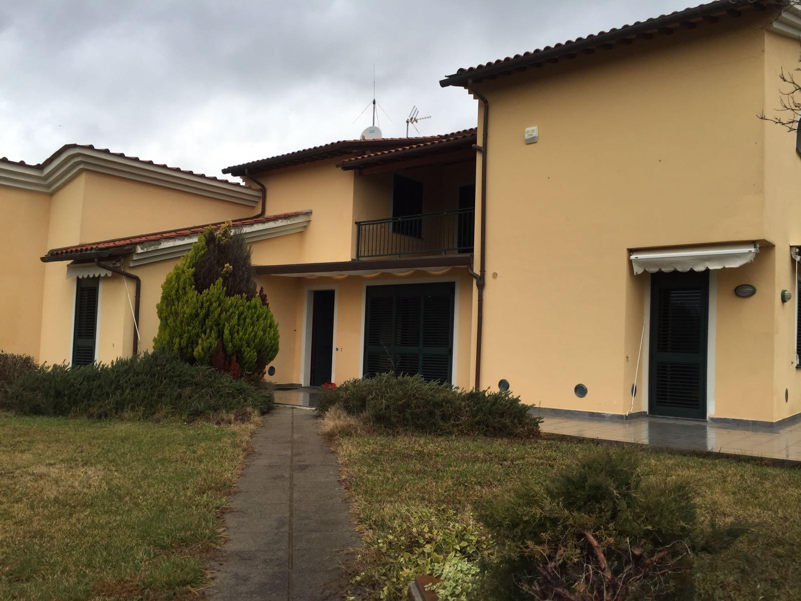 Villa in affitto a San Giuliano Terme, 10 locali, zona Zona: Arena-Metato, prezzo € 2.000 | Cambio Casa.it