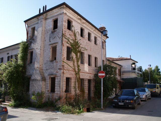 Palazzetto in Vendita a Quinto di Treviso - Cod. 6014