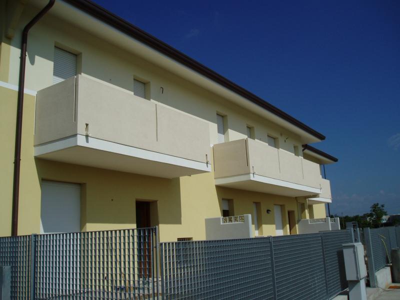 Schiera centrale in Vendita a Quinto di Treviso - Cod. 6010
