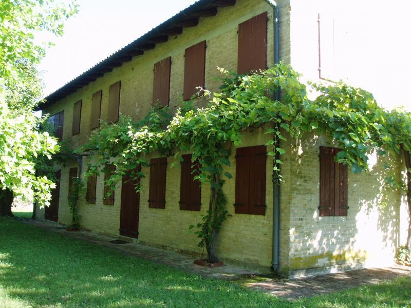 Rustico/porzione di rustico in Vendita a San Biagio di Callalta - Cod. 5038
