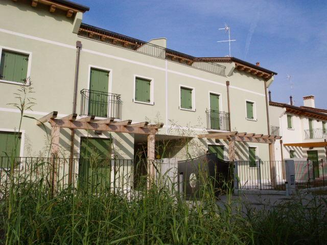 Abbinata/Bifamiliare in Vendita a Treviso - Cod. 6008