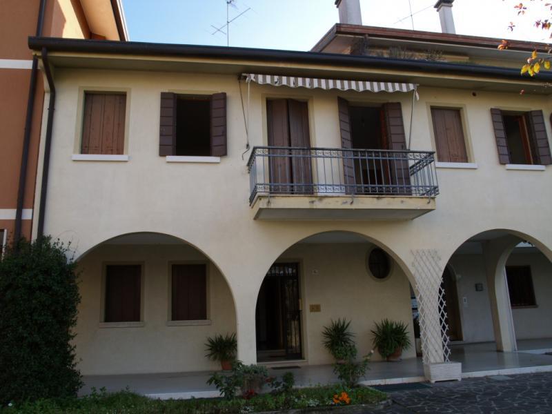 3 Camere in Vendita a Villorba - Cod. 3055