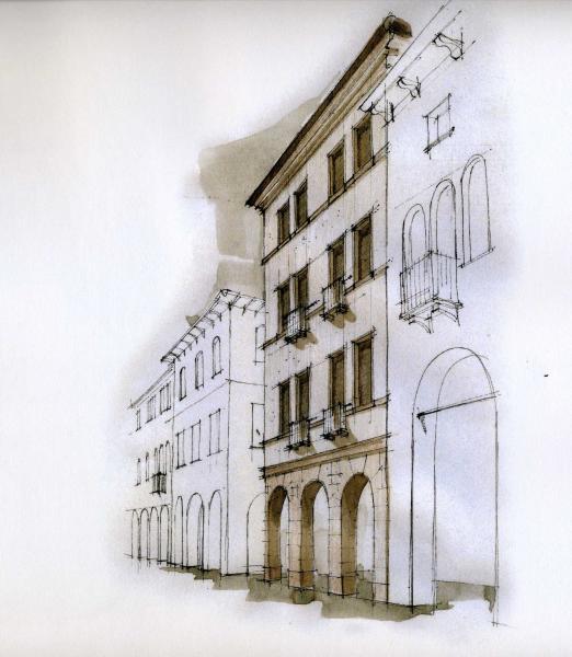 3 Camere in Vendita a Treviso - Cod. 3013