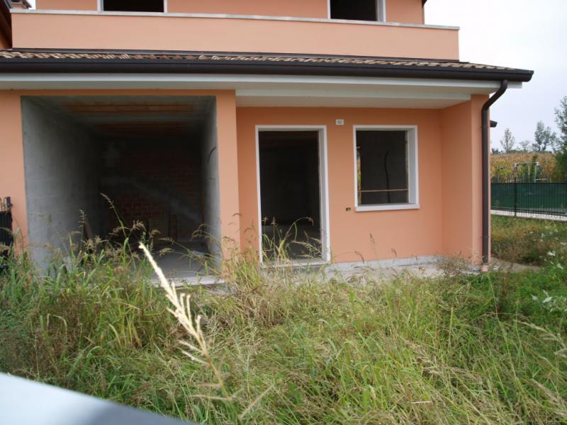 Abbinata/Bifamiliare in Vendita a Treviso - Cod. 6043