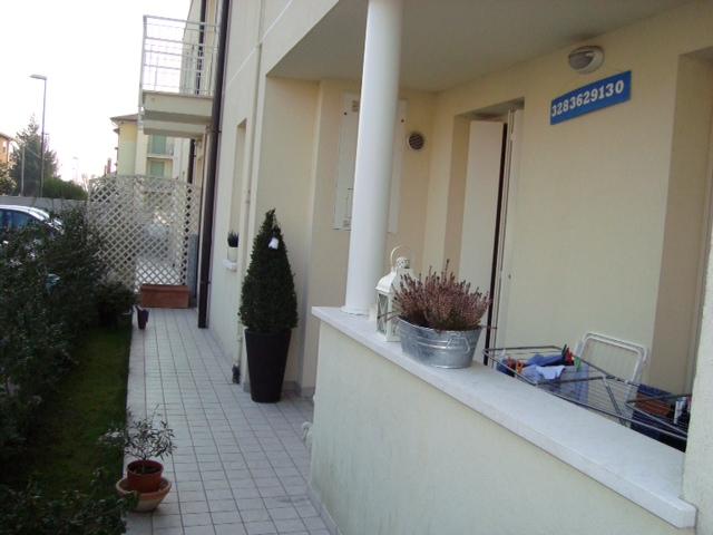 Bilocale Treviso Via Ghirada 8